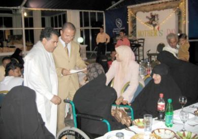 حفل لتكريم الأمهات من ذوي الاحتياجات الخاصة باليمن