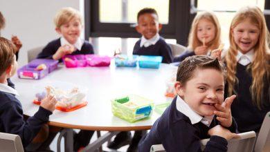 آليات دمج الأطفال ذوي الإعاقة بالمدارس