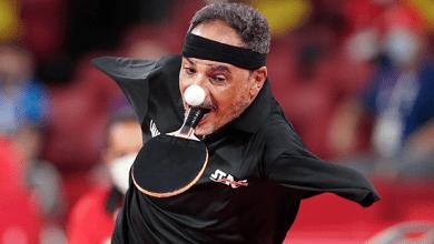 منافسات مصر يوم الثلاثاء في بارالمبياد طوكيو