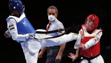 بالمواعيد.. منافسات مصر يوم الجمعة في بارالمبياد طوكيو