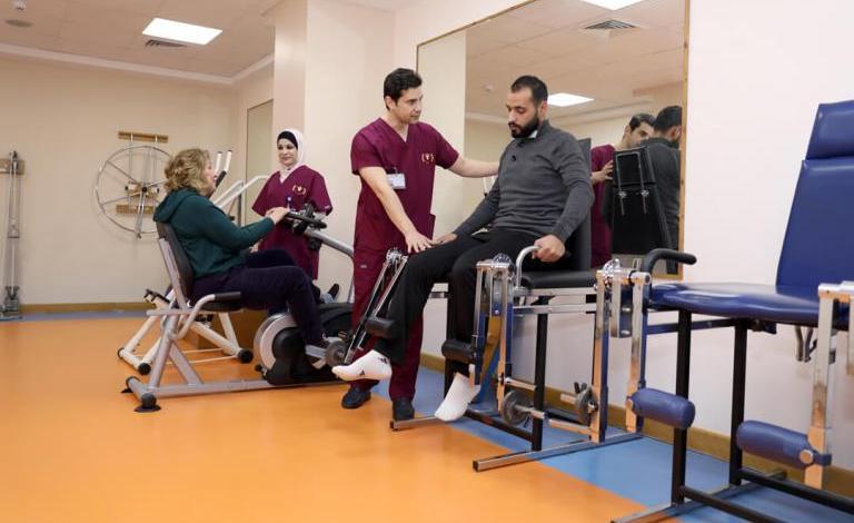 لذوي الاحتياجات الخاصة .. شروط وإجراءات الاشتراك في مراكز العلاج الطبيعي