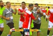 منتخب مصر للصم يفوز بدستة أهداف على الجابون ويضمن التأهل للدور الثاني ببطولة إفريقيا (صور)