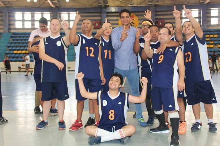 اتحاد الإعاقات الذهنية :بدء المرحلة الثانية للتسجيل بالموسم الرياضي الجديد