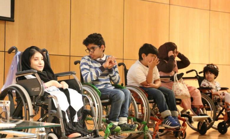 القانون 10 لعام 2018 يحدد 8 حالات لتعرض ذوي الاحتياجات الخاصة للخطر