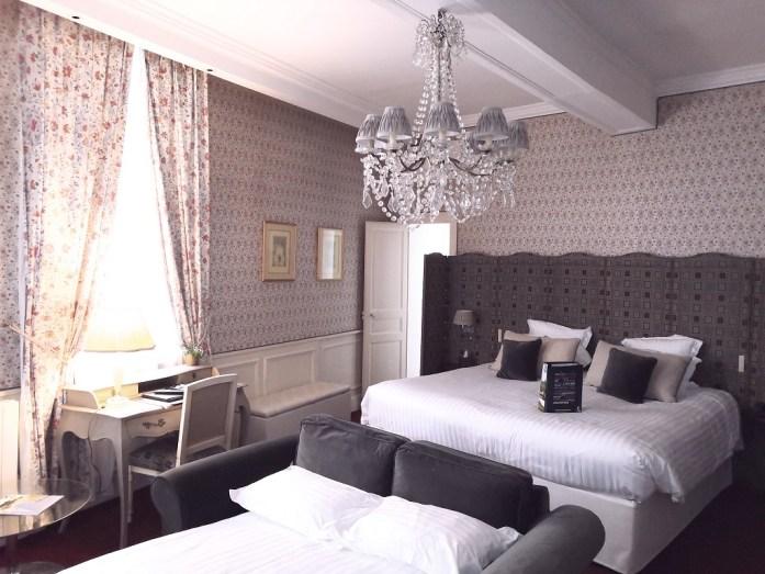 Best Western Grand Monarque Chartres