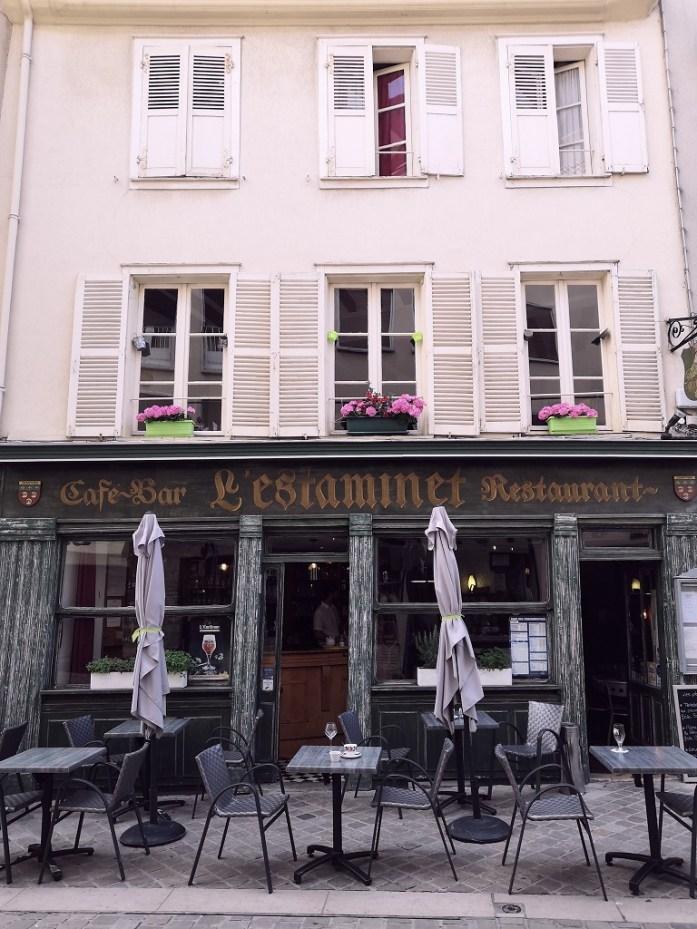 Centre historique de Chartres