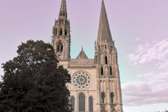 weekend à chartres