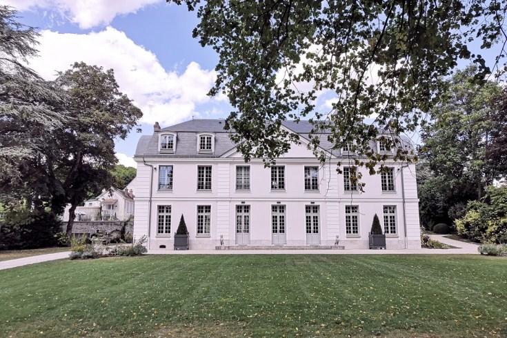 Domaine de Montauger