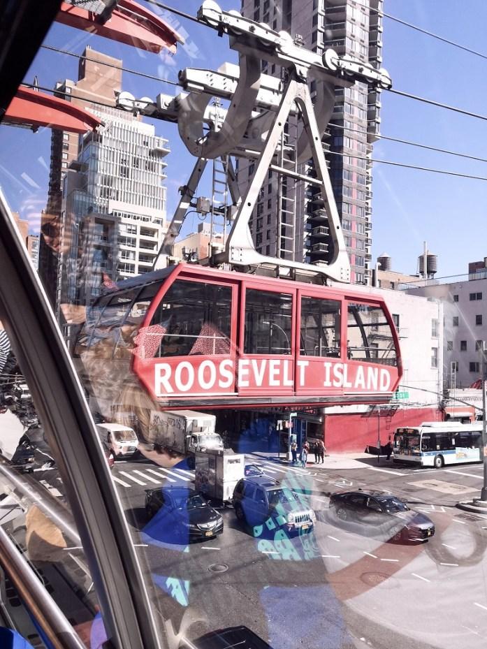 Téléphérique Roosevelt Island