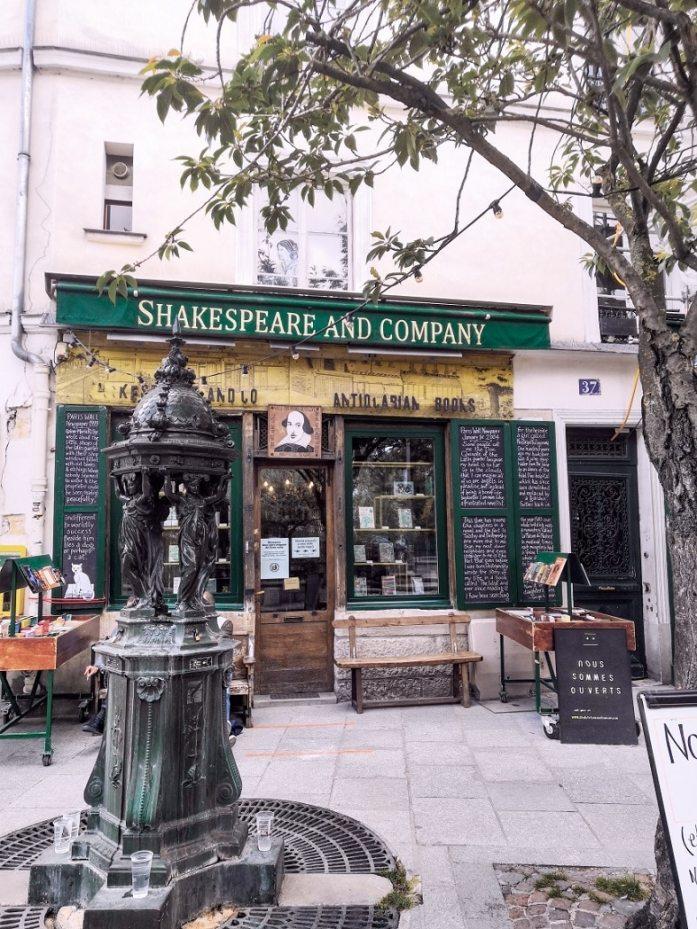 Shakespeare & Company