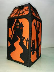 La lanterne de Jack, de Dreaming Tree