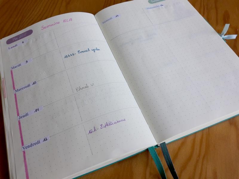 Bullet Journal ♦ Quel carnet choisir ?