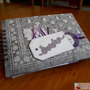 Kit Créatif - Solstice d'hiver Ithylia Créations