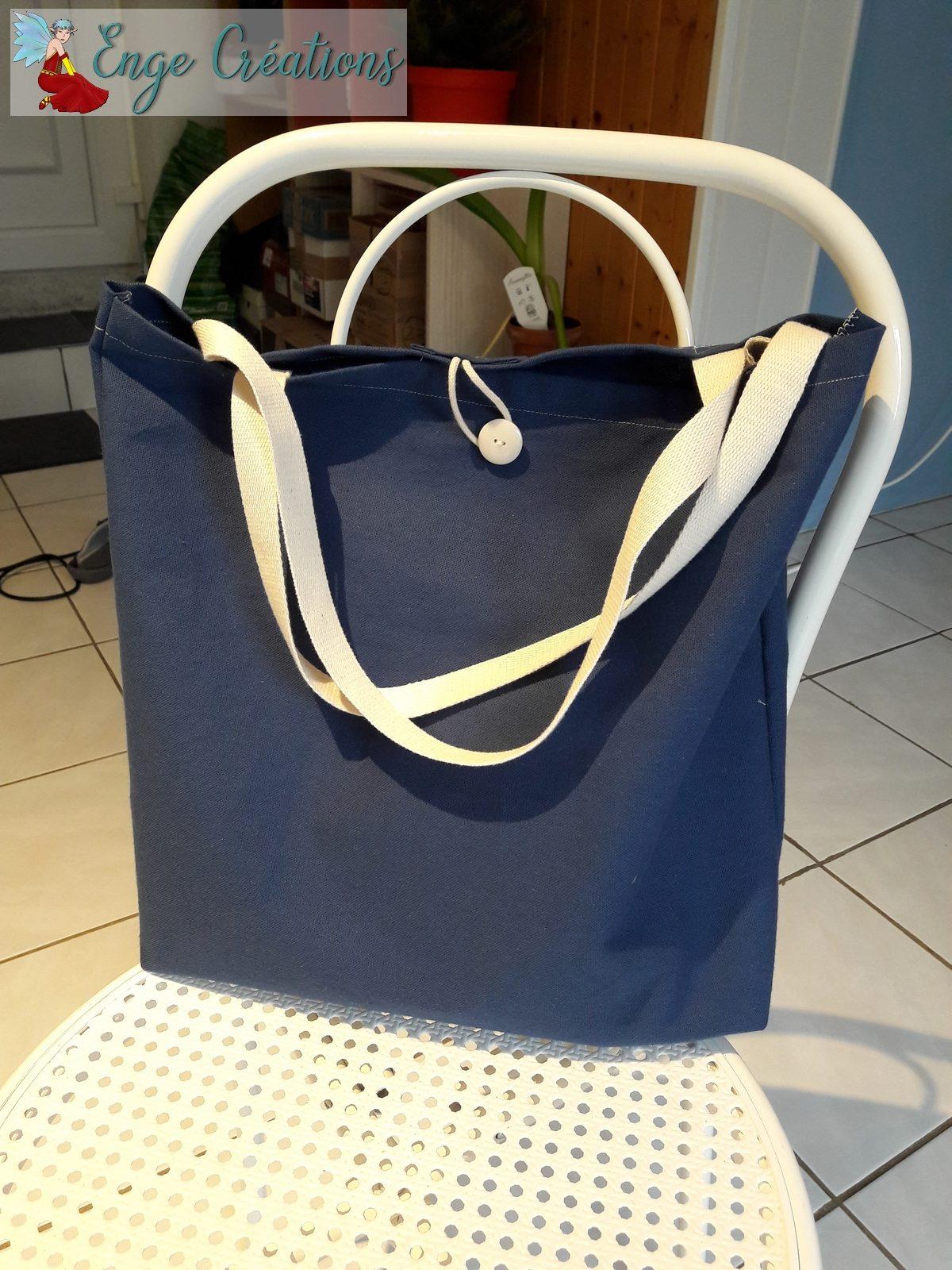 Mapi's Tote Bags