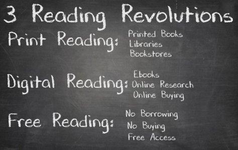 3 Reading Revolution