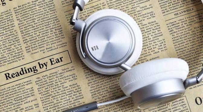 The Natural Listening Literacy Diet
