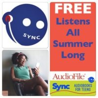 Show a teen how to build a summer listening library