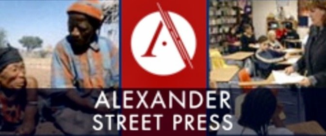 Major plays and musicals come to Alexander Street