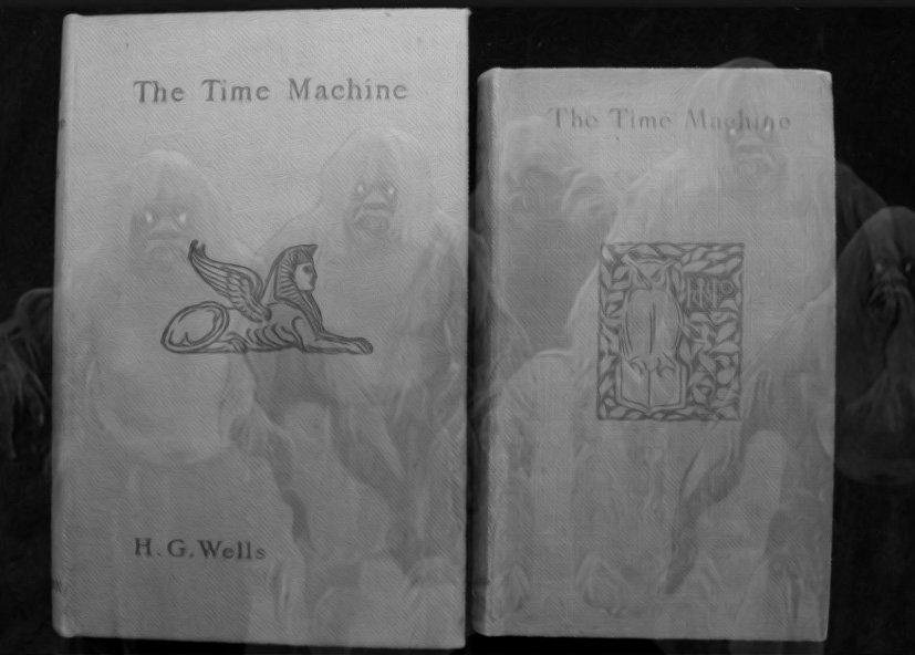 the time machine eloi and morlocks