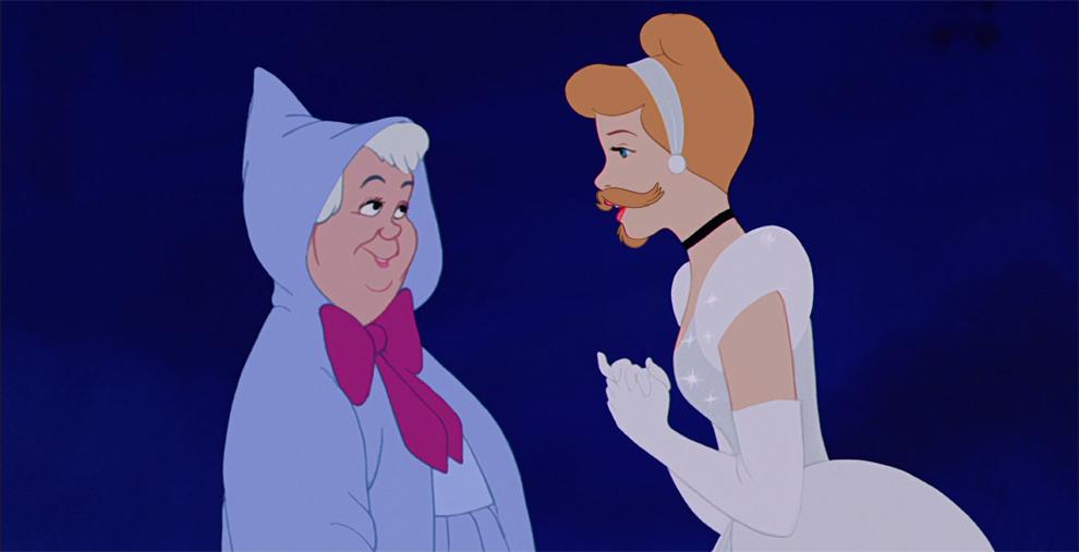Disney siempre nos mintió XV