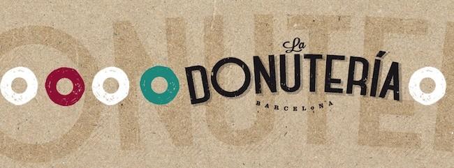 La Donuteria_Logo