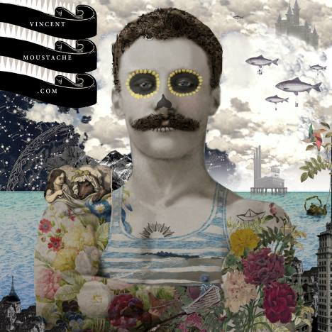 Vincent Moustache
