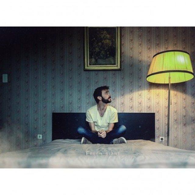 Zoumala: el amante del silencio