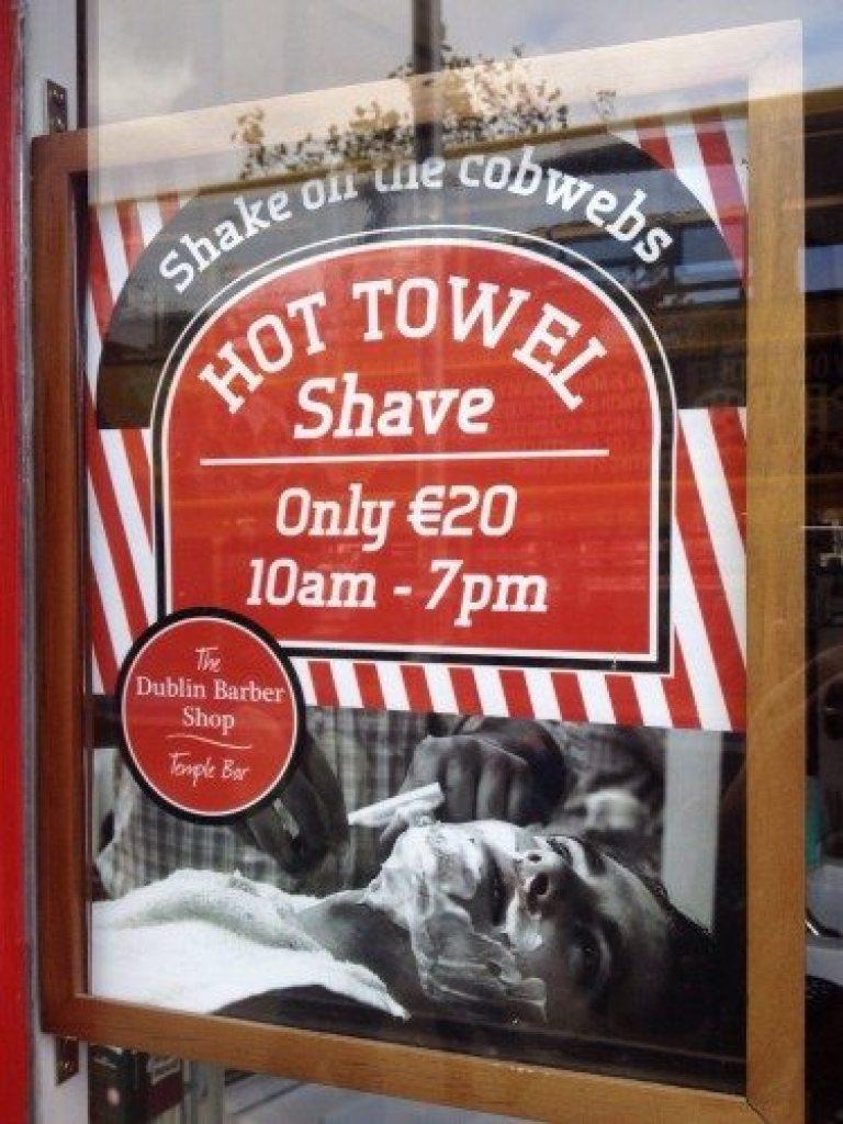 Dublin Barber II