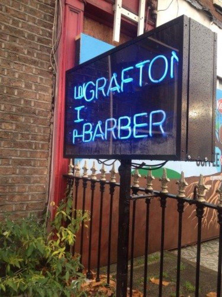 Grafton Barbers II