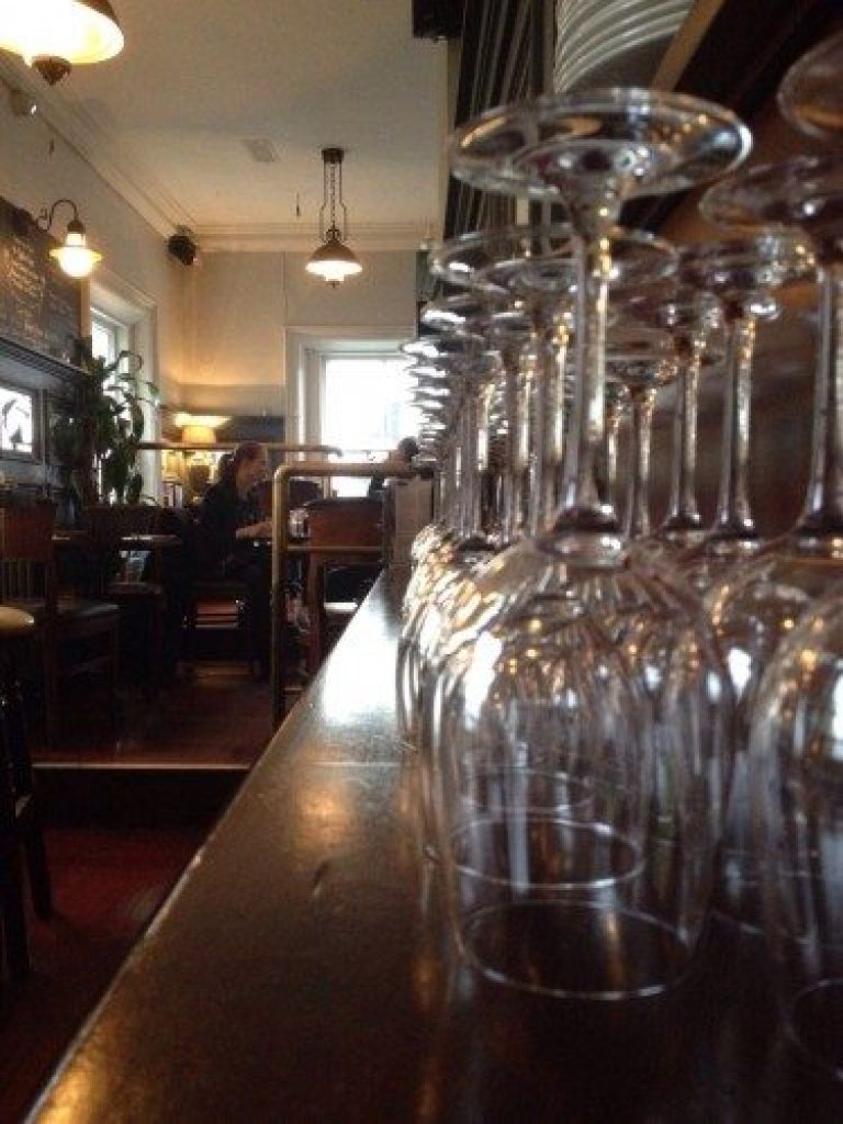 The Sussex Irish Food IV