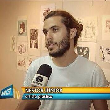 Néstor Jr