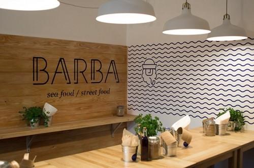 BARBA dálmata-Dubrovnik