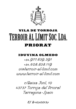 Terroir al Límit