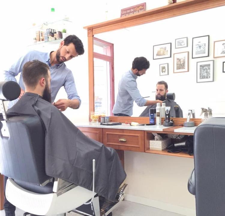 Younes' Barbershop