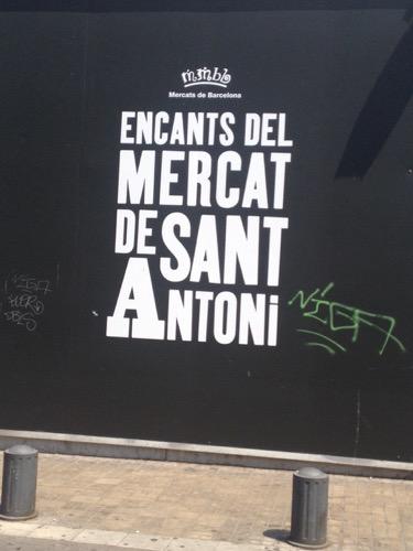 Barcelona Pase II 2