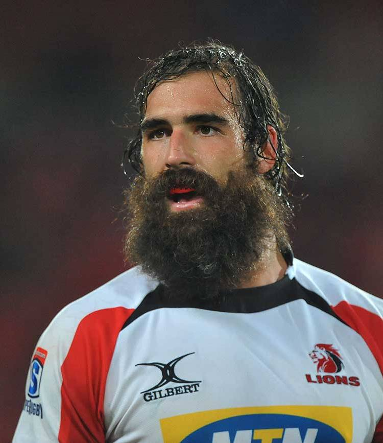 Las 24 barbas del Rugby World Cup 2015-Josh Strauss