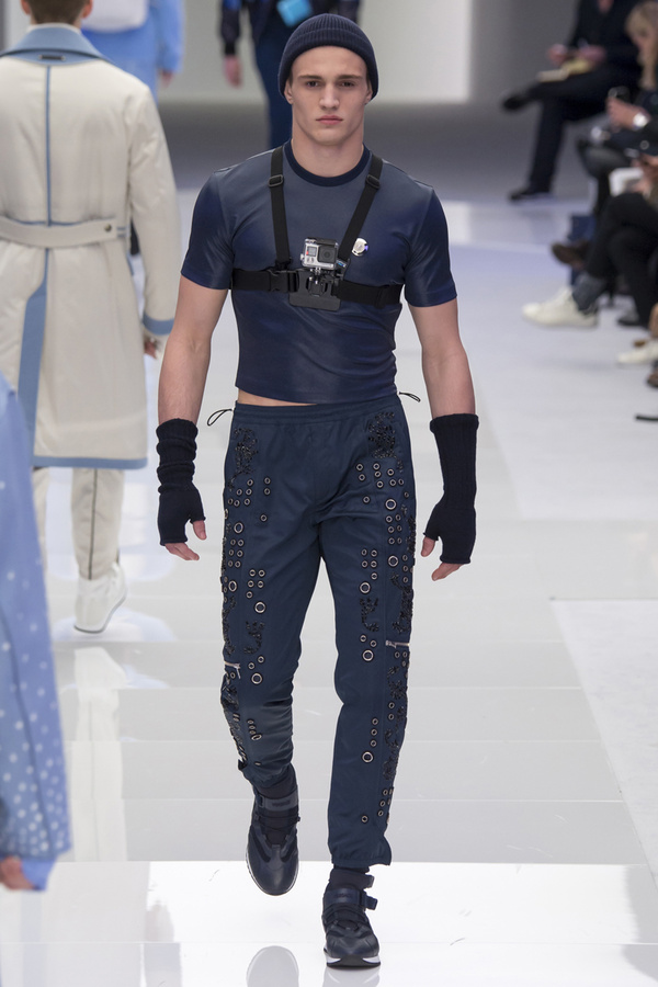 Versace - Milano Fashion Week