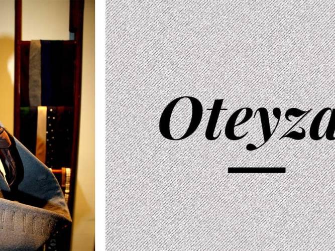 Oteyza