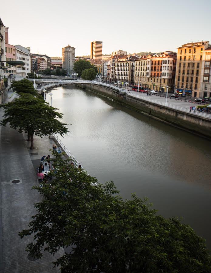 el28 Bilbao - No sin mi barba