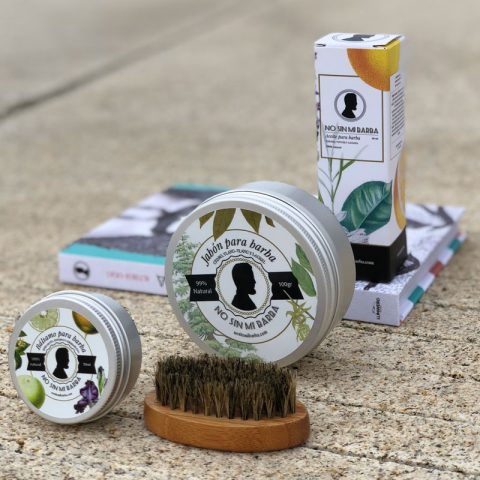 Pack BARBOSEXUAL PREMIUM – No sin mi barba