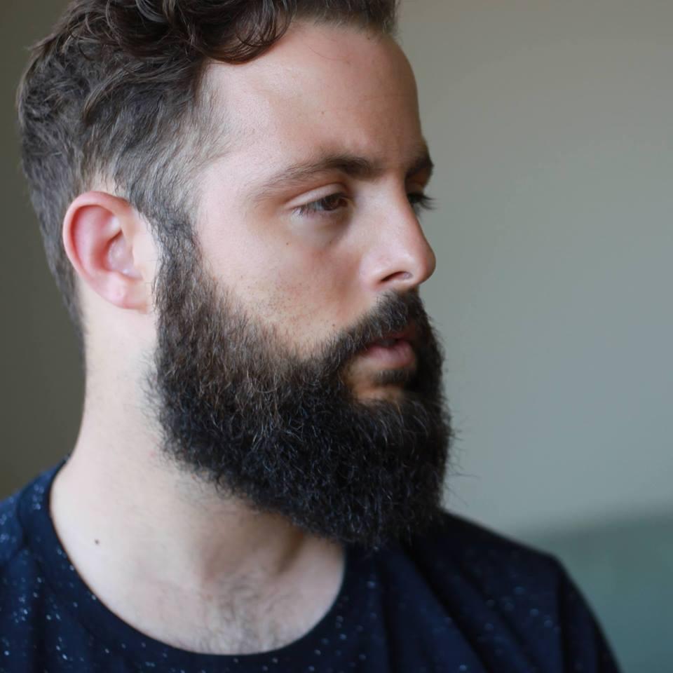 ¿Que opináis de la barba? CARLES-sune