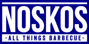 NOSKOS - All Things BBQ