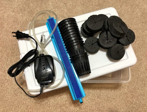 How To Build A Cheap DWC Hydroponic Cloner