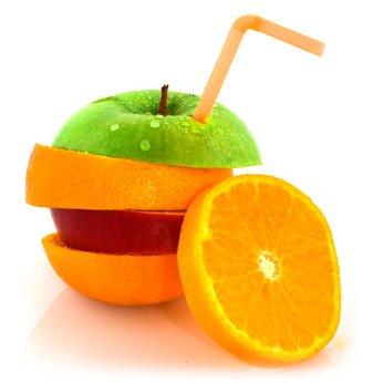 Bajar de peso consumiendo cítricos