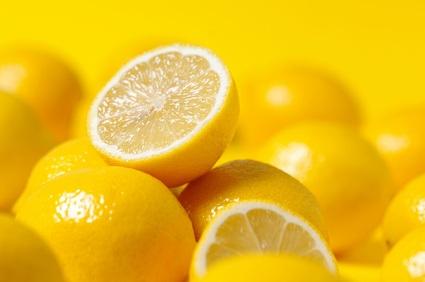 Con la Dieta del Limón Baja hasta 8 kilos