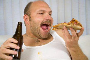Los 10 Alimentos Grasosos que debes Evitar