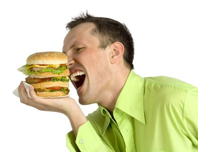 10 errores de las dietas