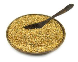 Kiwicha, el alimento del futuro. Composición, beneficios y consejos