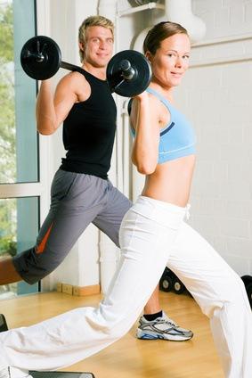 ¿Porque los Hombres bajan más rápido de peso que las Mujeres?