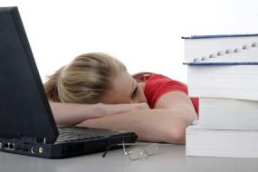 Los riesgos de la deficiente alimentación universitaria